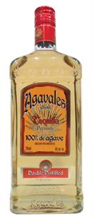 Agavales Tequila Gold 1.75l